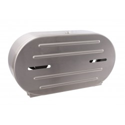Toilet Tissue Dispenser, Twin