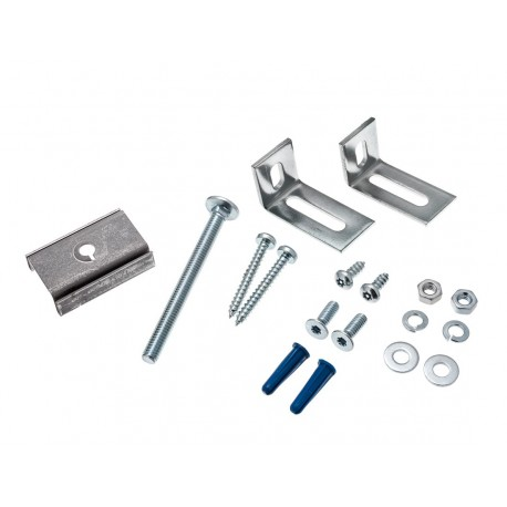 Headrail Braced Pilaster Kit