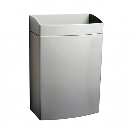 Waste Receptacle, Surface Mounted