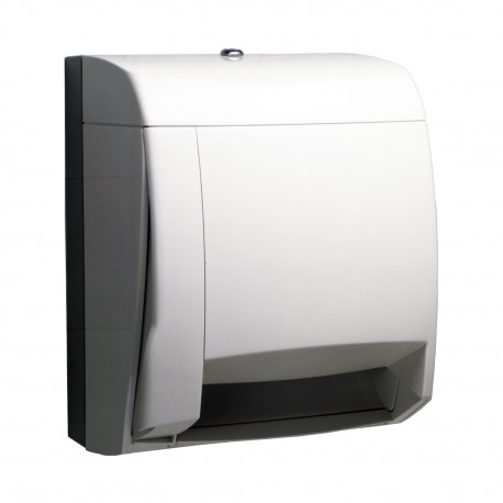 Paper Towel Dispenser, Surface Mounted