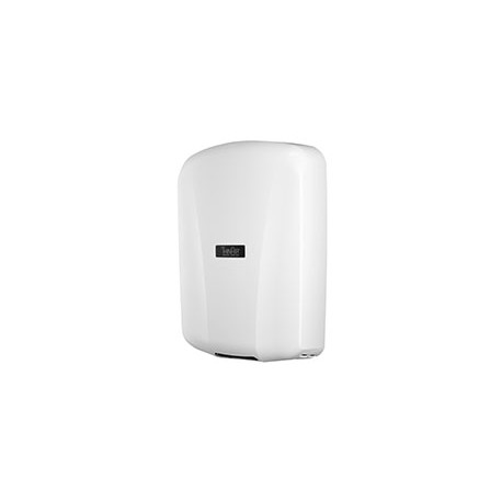 ThinAir Hand Dryer, White Polymer Cover