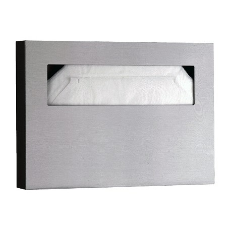 Seat Cover Dispenser, Surface Mounted