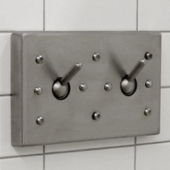 Door & Wall Coat Hooks thumbnail